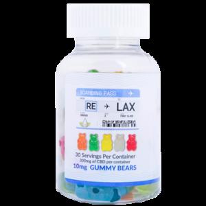 gummy bears 10mg
