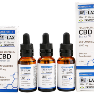 unflavored cbd oil tinctures